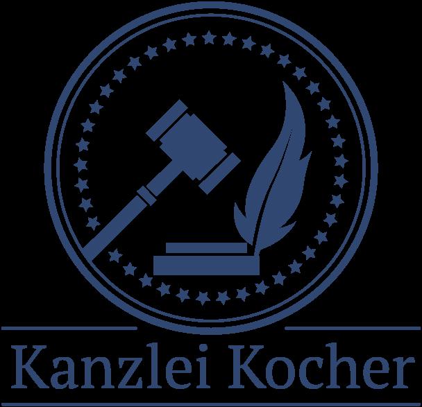 Kanzlei Kocher Logo