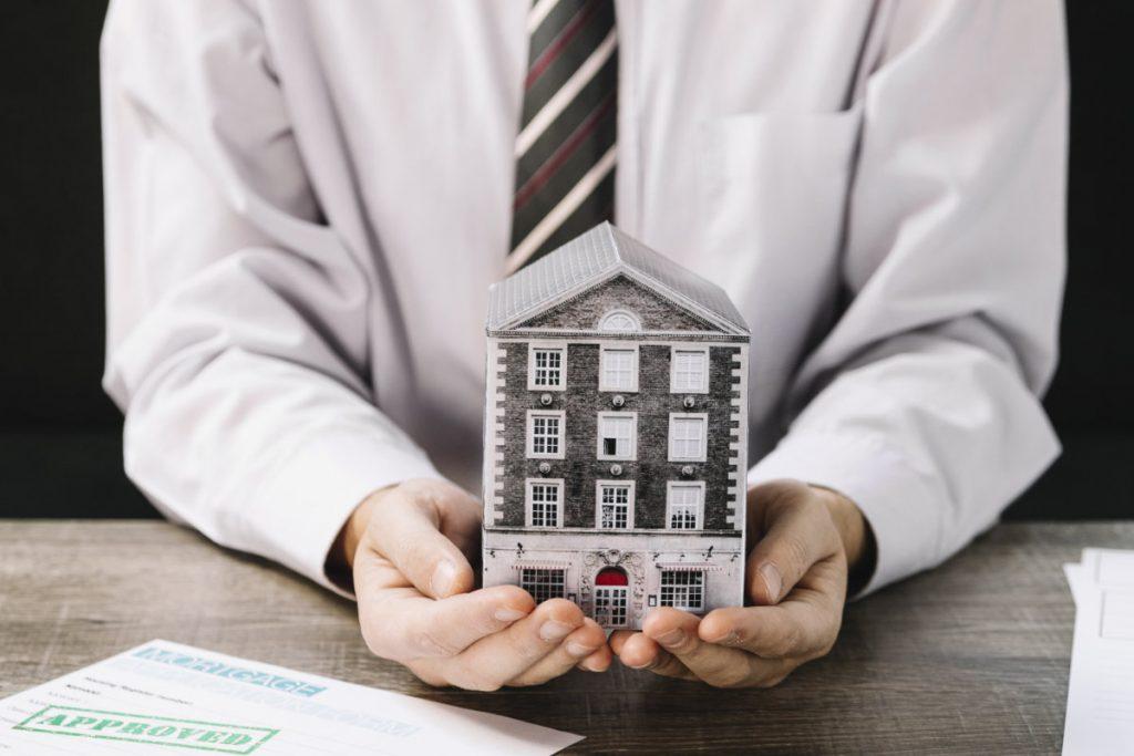 Immobilienrecht Portfolio Kanzlei Kocher