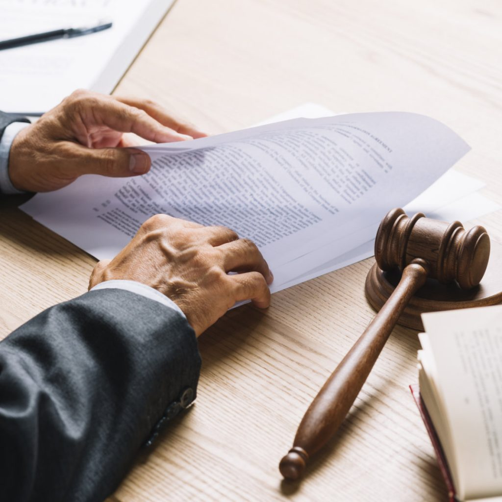 Strafrecht Portfolio Kanzlei Kocher